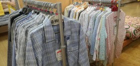 春夏もののパジャマ 入荷しました!