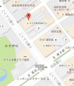 京都西川 福岡支店