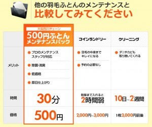 500円 比較